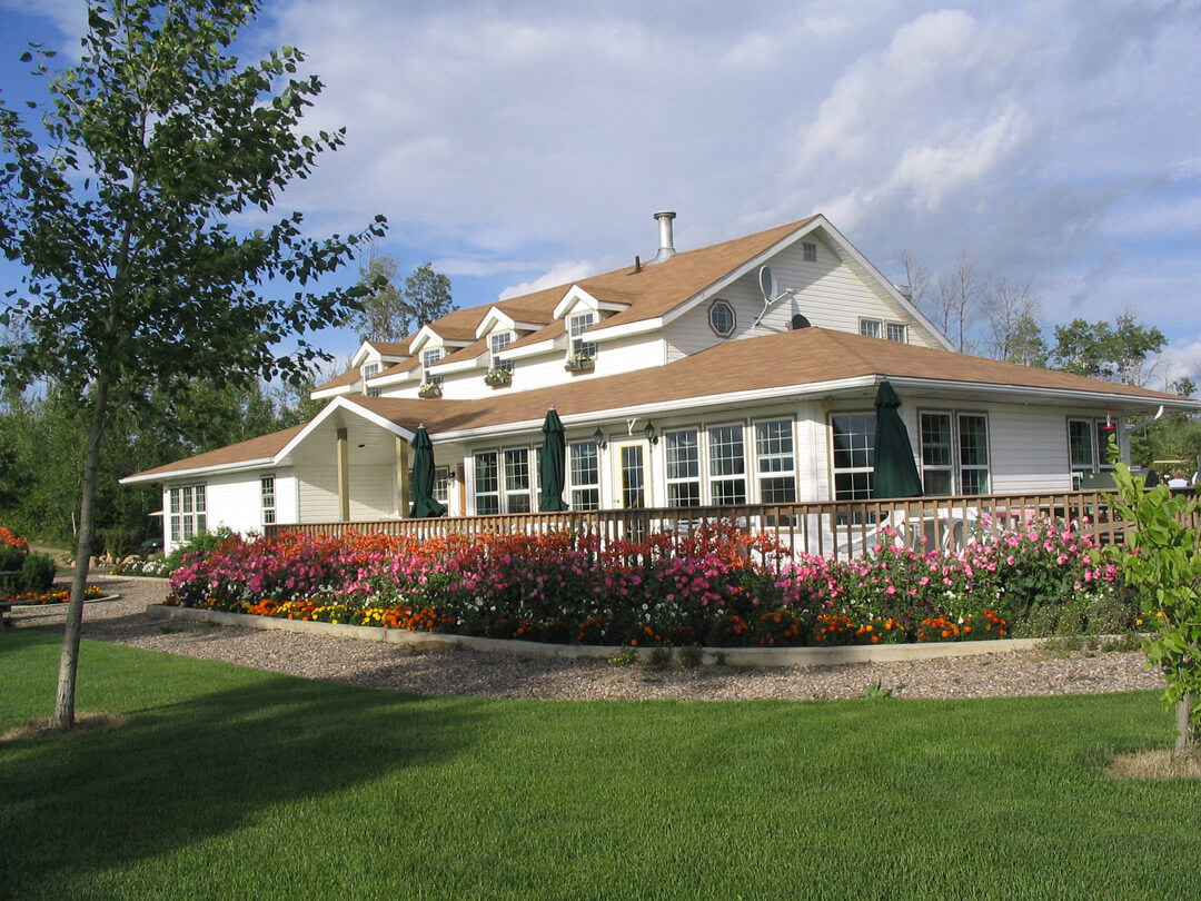 Clubhouse After